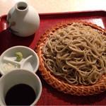 小松庵 - 生粉打ち蕎麦