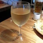 テング酒場 - ヴェルディッキオ・クラシコ グラス