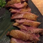 40310051 - 赤鶏のたたき(1000円)