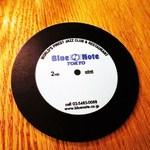 40310556 - レコードのコースター♪