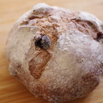 かいじゅう屋 - ぶどうパン
