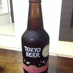 ルコリエ - 常陸野ネストビールとのコラボ ペールエール