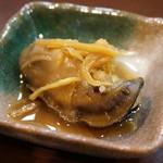 丸辰 - 牡蠣の煮浸し
