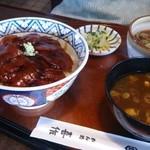 喜作 - 鉄火丼