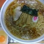 40316984 - 2015.7 中華麺+生たまご
