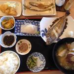 40317341 - お魚定食