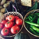 東京 ITALIAN AKATSUKA - 京都、樋口農園の野菜を味わえるのはAKATSUKAだけ!