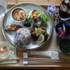 CAFE 花じかん - 料理写真: