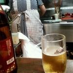 居酒屋 なつこ - ドリンク写真: