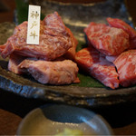 40319284 - 隠れている肉が…