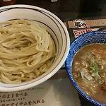 40322887 - つけ麺(大盛)