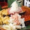 酒菜食彩 七福 - 料理写真:こぼれ寿司 1280円