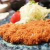 とんかつ処義経 - 料理写真:とんかつ定食