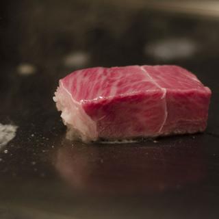 松阪牛を思う存分味わえます!