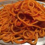 スパゲッティーのパンチョ - ナポリタン大