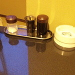 全席個室居酒屋 京の町に夢が咲く - テーブルセット
