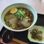 西熱海ゴルフコース レストラン - 料理写真:
