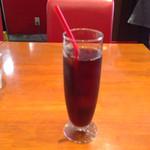 浅草カフェ ラグランドカリス - アイスコーヒー