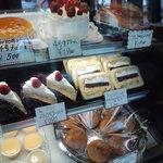 4033602 - ケーキがあるある♪