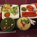 アジアン・エスニックレストラン&バー コセリ - コセリ スペシャル セット