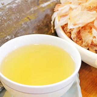 毎日とっている和食の基礎の「出汁」!!