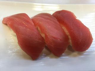 大興寿司 本店 - まぐろ