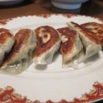 岩香屋 - 餃子