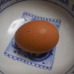 押木養鶏場 - 初産たまご 少し小さめ