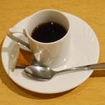 アンバー - コーヒー