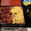 河童亭 - 料理写真:うな重