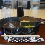 廚菓子くろぎ - 本わらび餅(2050円)