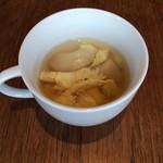 カフェ&キッチン yy - ランチスープ