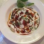 Turkish Kitchen -