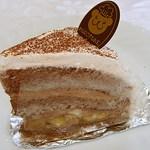 黒船菓子店 - 房総チョコバナナ 350円 (^^@ 千葉産のバナナ利用ですw