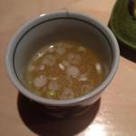 トリケン - 鶏スープ