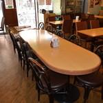 カフェレストラン・ロア -