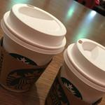 STARBUCKS COFFEE - 2015/05