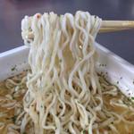麺屋 集 - 集カップラーメン