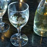 一瑳 - Wine デキャンタ