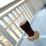 琥珀 - アイスコーヒー