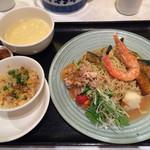 40360509 - 天厨冷麺980円