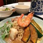 40360510 - 天厨冷麺980円