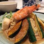 40360512 - 天厨冷麺980円