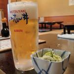 40360716 - 生ビール
