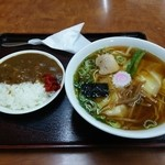 清水屋 - 料理写真: