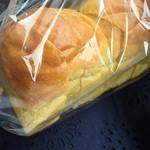40362877 - かぼちゃ食パン 200円
