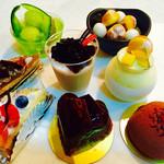 フランス菓子アトリエ リリアン - 大人買い♪