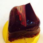 フランス菓子アトリエ リリアン - 半熟ショコラ‼︎