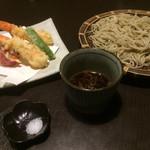 くろつぼ - 蕎麦が美味しい♪( ´▽`)