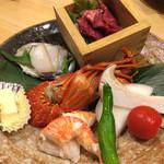 あっぱれ寿司 -